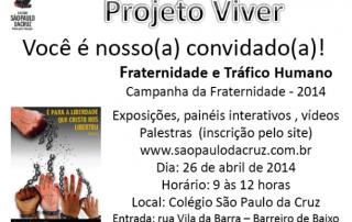 Projeto Viver
