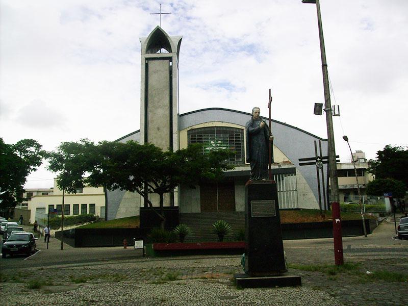 São Paulo da Cruz Barreiro BH-MG