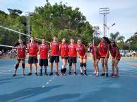 Jogos Esportivos na PUC Minas