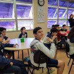 Laboratorio de Matematica da UFMG 6 ano